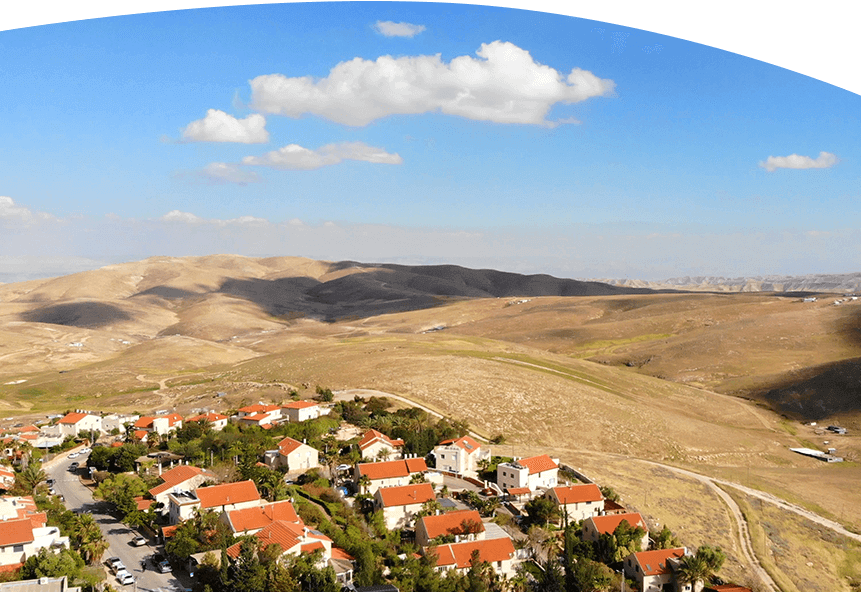 Israel erleben
